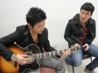 北京西城区暑期吉他培训班