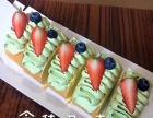 奶油生日蛋糕、裱花蛋糕、韩式裱花蛋糕专业培训