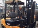 转让 叉车合力二手3吨叉车三吨4米叉车面议