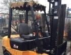 转让 叉车合力二手3吨叉车三吨4米叉车