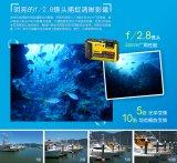 海洋军事排练防爆相机Excam1601