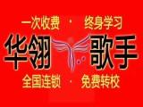 职业歌手舞蹈唱歌声乐跳舞主播网红艺术培训
