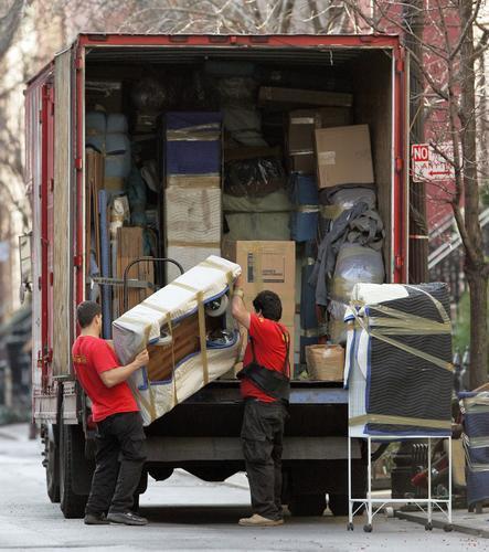 福田南山宝安居民搬家公司搬家家具拆装优质商家