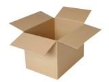 T5特硬飞机盒服装盒子快递纸盒包装纸箱可印刷LOGO定做包