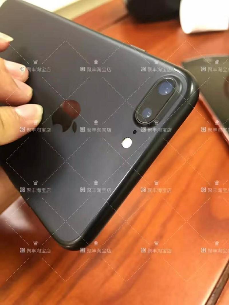 漳州二手手机 苹果7plus 磨砂黑 256g