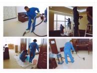 上海虹口区大柏树周边的保洁公司,匠心注于品质,专业还您放心