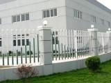 成都航空港塑钢围墙围栏