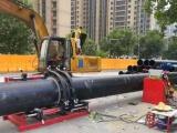 北京北京周邊MPP電力拉管焊接專業安裝與焊接高效專業