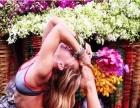 [求学瑜伽]遇见美丽的自己 第一期瑜伽夏令营开班啦