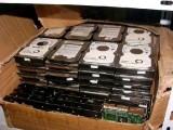 二手机械硬盘回收二手服务器回收
