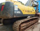 大型二手挖掘机 沃尔沃360/460出售