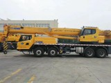 淄博吊车出租8吨至500吨