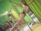 滨州钢管舞成人兴趣班健身班