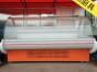超市不锈钢熟食展示柜,有常温的,制冷的,加热的,尺寸可以订做