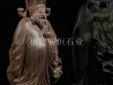 福建木雕生產廠家 大型木雕佛像 寺廟佛像雕塑