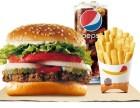 汉堡加盟店都有哪些 汉堡王加盟条件