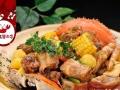 肉蟹煲加盟加盟 中餐 投资金额 5-10万元