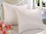 南通宾馆床上用品 护颈枕单人 枕头 枕芯  枕头 枕头芯 一件代