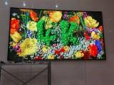乳山电子全彩大屏幕led显示屏安装工厂