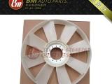 维柴汽车冷却风扇叶WD615欧三带圈