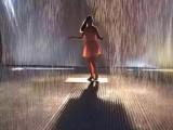 鄂尔多斯雨屋科技设备出售雨屋秀场体验