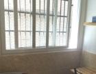 房东出租可月付茶山商务中心旁一室一厨一阳台精装公寓包物业宽带