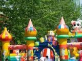 广汉市儿童游乐设备出租充气城堡充气沙池游乐园