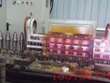 河南高频截齿焊接生产线 高频焊接机 高频感应加热设备