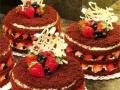 自然果蛋糕加盟
