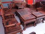 高價回收紅木家具,紅酸枝花梨木小葉紫檀家具文玩玉器擺件回收