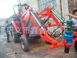 专业供应线杆挖坑机、植树挖坑机、水泥电杆打坑机