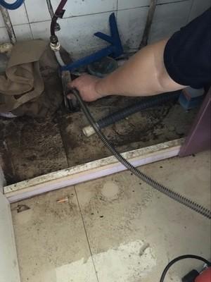 泾县专业疏通各种管道堵塞马桶地漏洗菜池等马桶安装维修