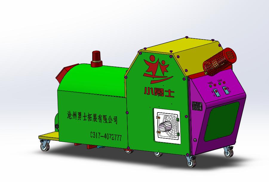 批发海洋球池清洗机|沧州海洋球池清洗机供应商