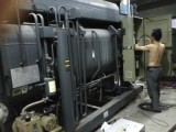 芜湖旧中央空调回收首选++芜湖县中央空调回收拆除公司