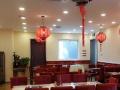 纯一层亚运村大屯路鸟巢对面临街餐饮商铺转让手续齐