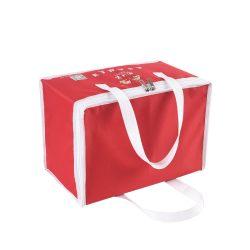 白銀保溫袋包裝設計定制廠家供應商