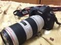 佳能 单反相机 5D 套机