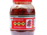 鹃城牌红油豆瓣1.2kg  中华老字号 制作川菜必备用品 8瓶/