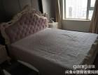 欧式床低价出售