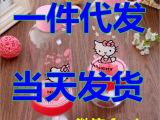 新款hello kitty成人柠檬杯叮当猫水杯儿童KT水杯子批发