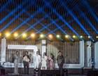 东莞周边演出舞台灯光音响设备搭建出租