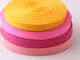 低价销售 2cm涤纶织带,尼龙织带,包边带现货供应,可印制log