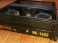 哈曼专业MS1400功放