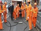 南京市化粪池抽粪吸污处理清淤市政管道隔油池管道疏通高压清洗