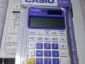 计算器日本品牌卡西欧