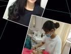 珠海专业的美容学校化妆学校美甲学校学化妆美容学校