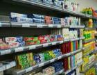 无竞争盈利中超市转让