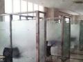 北京玻璃门窗阳光房贴膜隔热防紫外线防爆