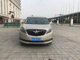 上海租车商务车别克GL8自驾天租包月年租