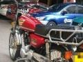 出台闲置CG飞肯125c摩托车一台